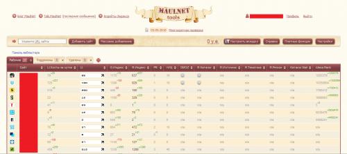 Maulnet.ru/tools/panel