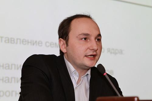Николай Хиврин
